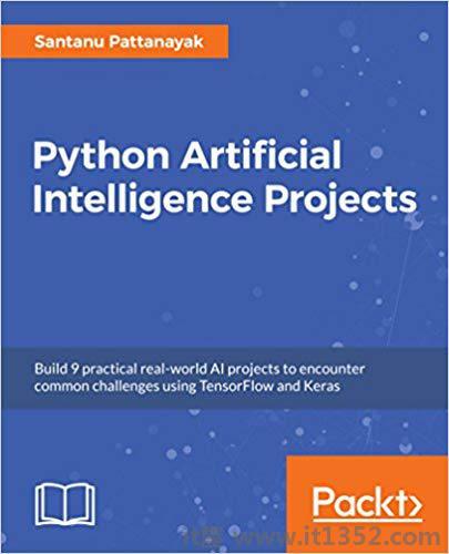 Python人工智能项目