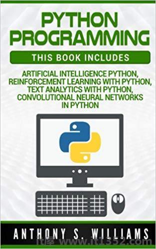 Python编程:4稿件