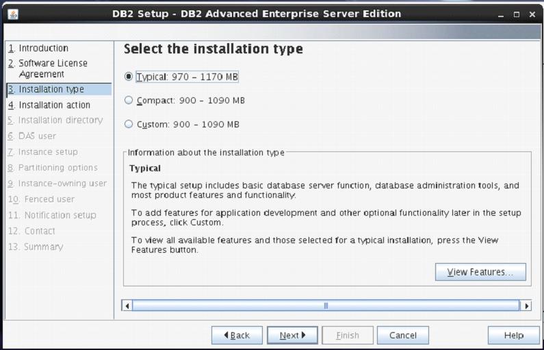 DB2许可协议