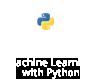机器学习(Python)教程